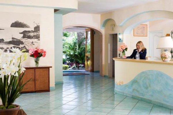 Hotel Terme Providence - фото 13