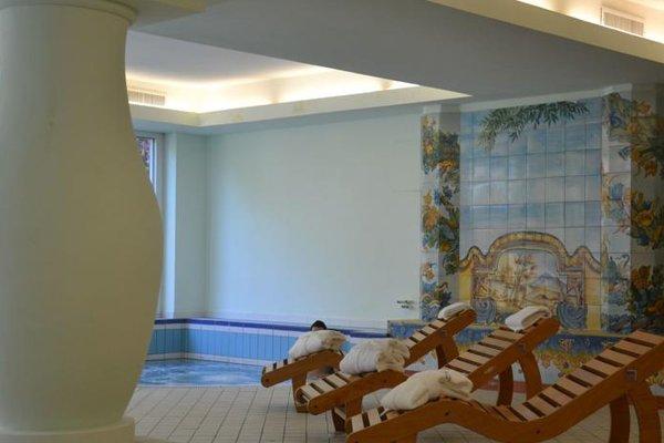 Hotel Terme Providence - фото 14