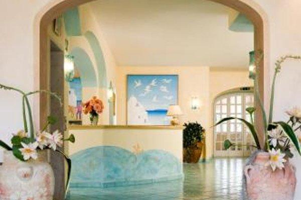 Hotel Terme Providence - фото 9