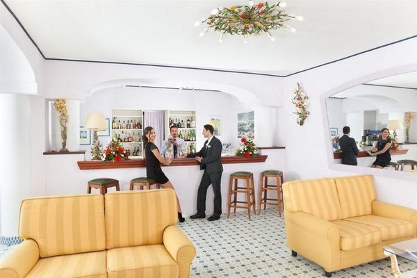 Hotel Gran Paradiso - фото 11