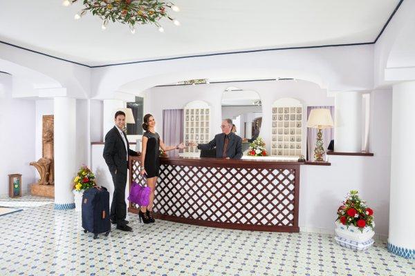 Hotel Gran Paradiso - фото 12