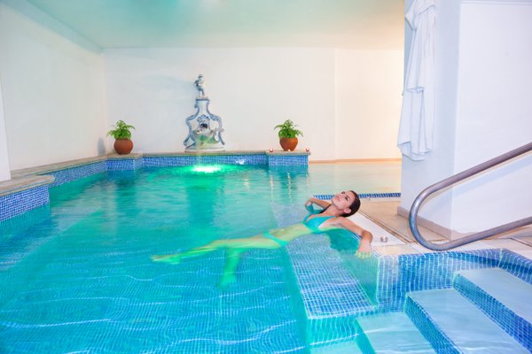 Hotel Gran Paradiso - фото 13