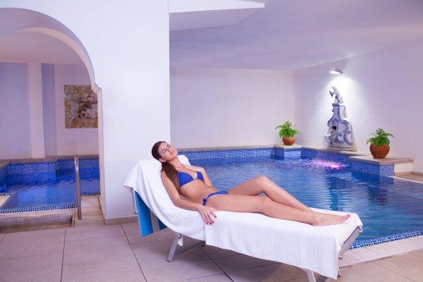 Hotel Gran Paradiso - фото 14