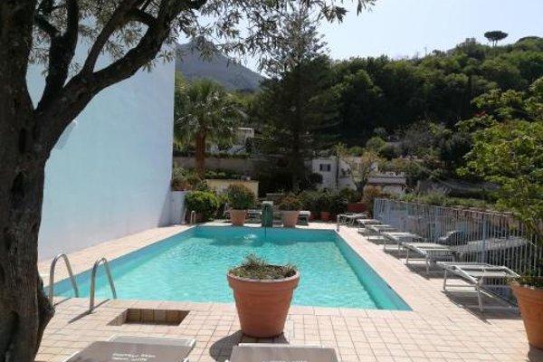 Hotel Gran Paradiso - фото 20