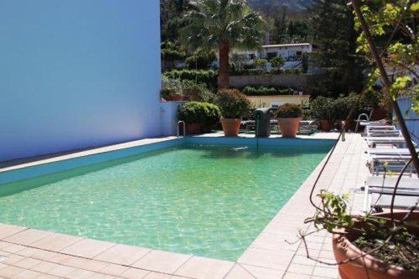Hotel Gran Paradiso - фото 21