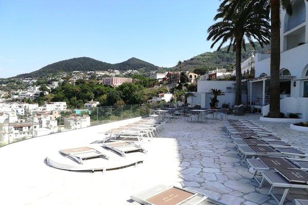 Hotel Gran Paradiso - фото 22