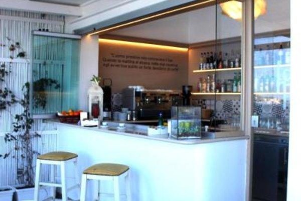 Hotel Gran Paradiso - фото 8