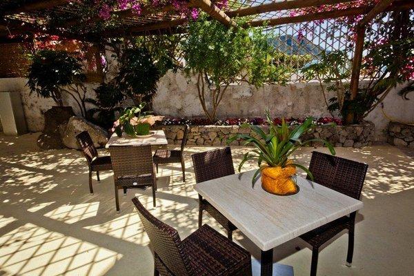 Hotel Citara - фото 12
