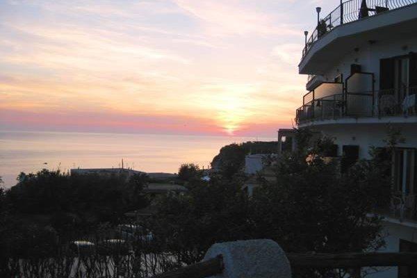 Hotel Citara - фото 13