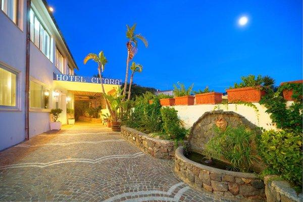 Hotel Citara - фото 15