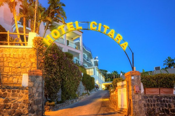 Hotel Citara - фото 21