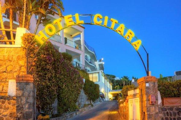 Hotel Citara - фото 22