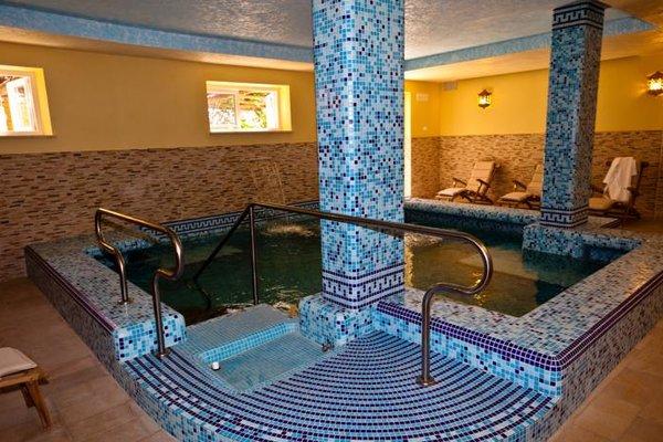 Hotel Citara - фото 4