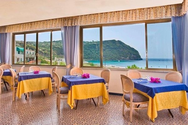 Hotel Citara - фото 6