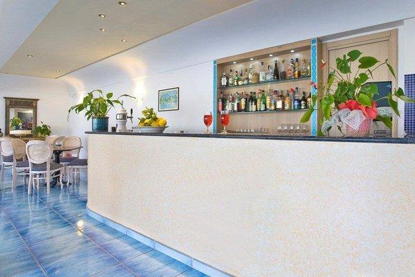 Hotel Citara - фото 8