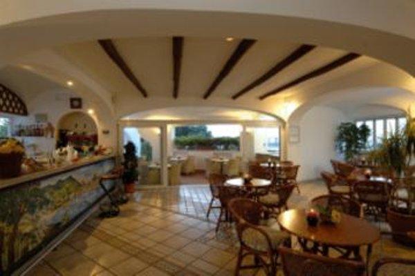 Hotel Terme Villa Teresa - 4