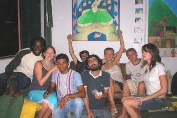 Alpha Hostel - Rio de Janeiro - фото 8