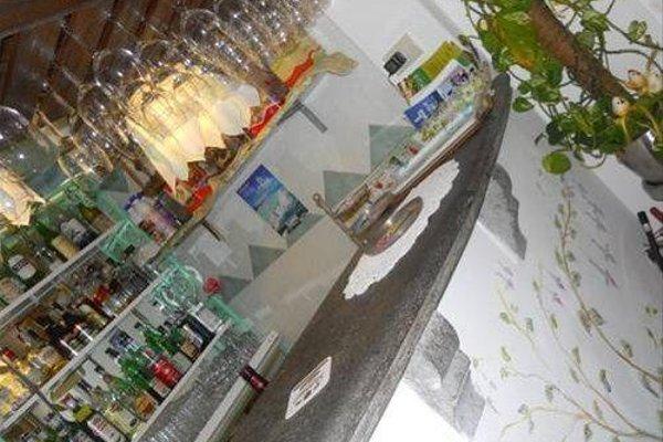 HOTEL LA RONDINELLA - фото 13