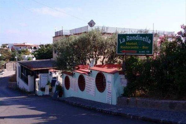 HOTEL LA RONDINELLA - фото 22
