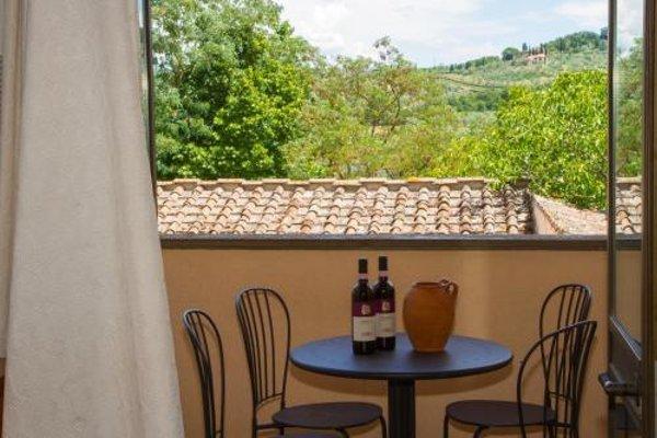 Agriturismo Borgo dei Ricci - фото 19