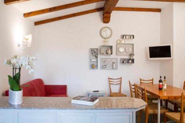 Agriturismo Borgo dei Ricci - фото 5