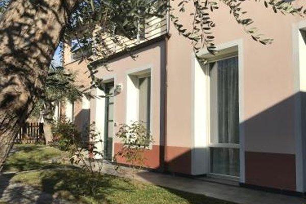 Villaggio RTA Borgoverde - фото 50