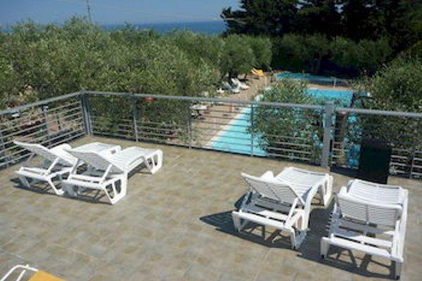 Villaggio RTA Borgoverde - фото 13