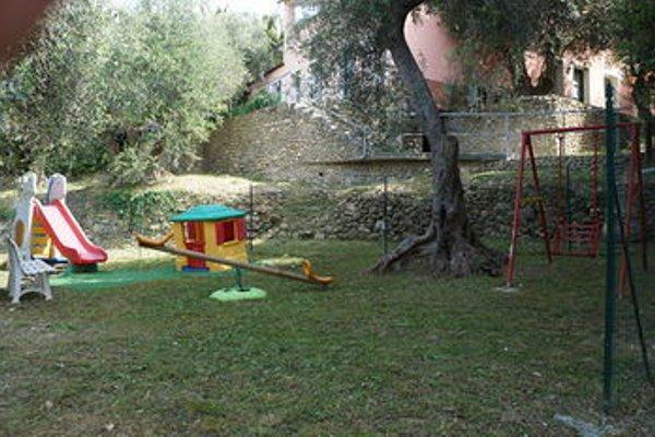 Villaggio RTA Borgoverde - фото 14