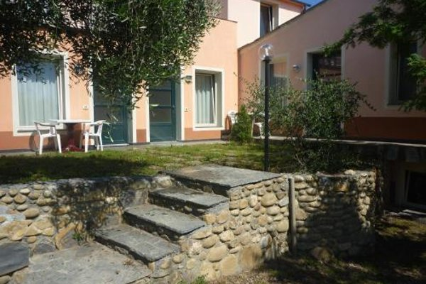 Villaggio RTA Borgoverde - фото 16