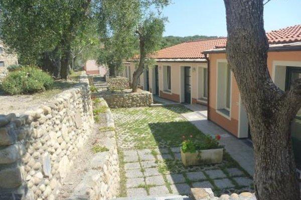 Villaggio RTA Borgoverde - фото 17