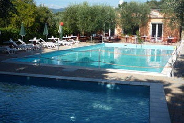 Villaggio RTA Borgoverde - фото 18