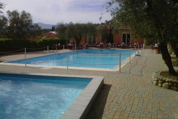 Villaggio RTA Borgoverde - фото 19