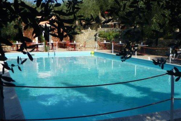Villaggio RTA Borgoverde - фото 20