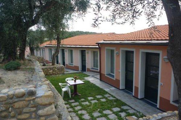 Villaggio RTA Borgoverde - фото 21