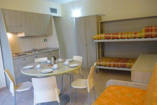 Villaggio RTA Borgoverde - фото 4