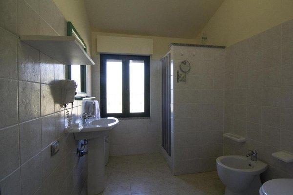 Agriturismo Sa Rocca - фото 15