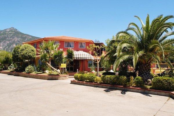 Hotel Ristorante Il Sillabario - фото 14
