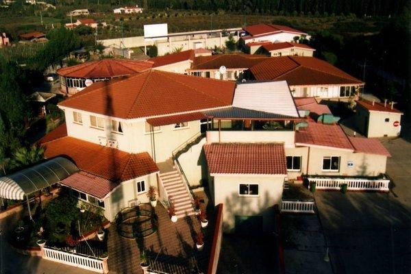 Hotel Ristorante Il Sillabario - фото 15