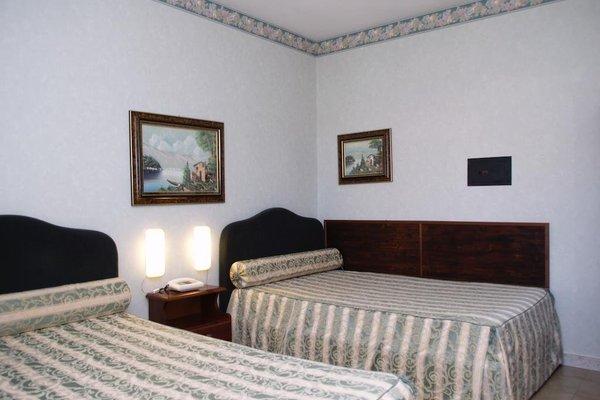 Hotel Ristorante Il Sillabario - фото 4