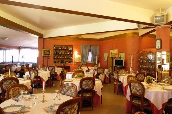 Hotel Ristorante Il Sillabario - фото 5