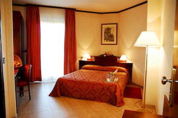 Park Hotel Imperatore Adriano - фото 9