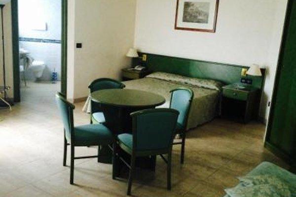 Park Hotel Imperatore Adriano - фото 5