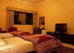 Grand Pj Hotel фото 2