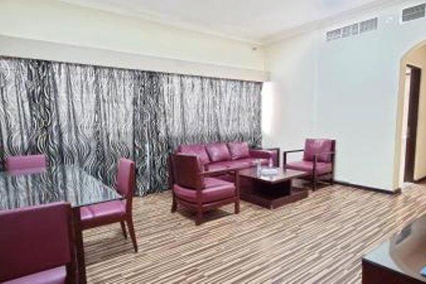 Capital Hotel - 11