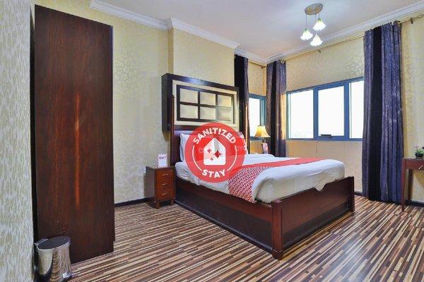Capital Hotel - 4