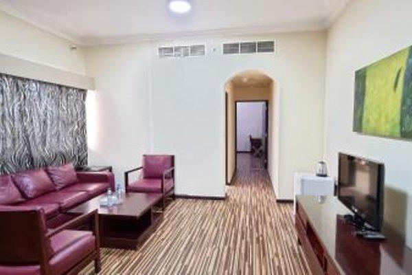 Capital Hotel - 6