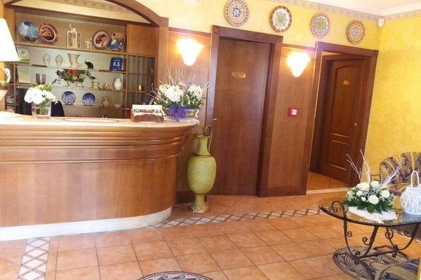 Hotel Squarciarelli - 17