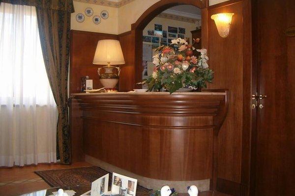 Hotel Squarciarelli - 18