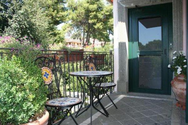 Hotel Squarciarelli - 19