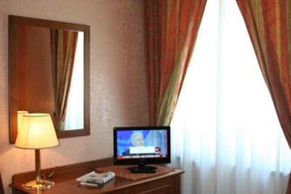 Hotel Squarciarelli - 3